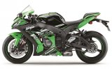 KAWASAKI ZX10R  '16-'17 Parts & Accessories