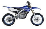 OFF-ROAD DIRT BIKES  (MX, SX, TRAIL)