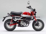 Honda MONKEY 125 PARTS & ACCESSORIES