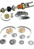 Race Tech VALVE KITS (For OEM Forks and OEM Shocks)