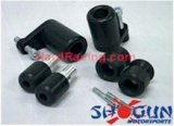 Shogun Frame Slider 3 Piece Kits