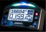 LAP TIMERS W/ (GPS Technology), DIGITAL GEAR INDICATORS & DIGITAL DASHES