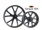 Torque Tek (BST) Carbon Fiber Wheels