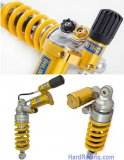OHLINS SHOCKS