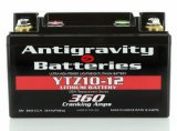 Antigravity OEM SIZE Direct Replacement Lithium Batteries