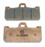 BREMBO BRAKE PADS for OEM FRONT Calipers