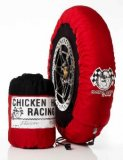 Tire Warmers (Chicken Hawk & SUZUKA & Capit & Woodcraft)