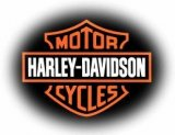 HARLEY-DAVIDSON-Gilles Rear Sets