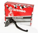 Brembo GP Radial BRAKE Master cylinder 19x18 w/ FOLDING LEVER (FREE EXPRESS SHIPPING) 110.4760.75