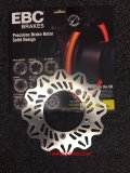 VR1191  EBC FRONT VEE Rotor - Grom /Monkey ABS ONLY