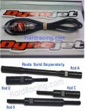 4-114  Kawasaki DynoJet PCV Quick Shifter, ZX-6R '07-'12 (Requires rod A)