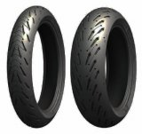 MICHELIN  Road 5 Tire Set (Front & Rear)
