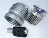 S-5  Scotts Performance Stainless Steel Oil Filter (Ducati)