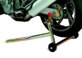 "PITBULL ""FORWARD HANDLE"" ONE Arm Rear Stand - Standard Brackets -"