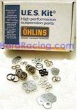 3200-01 / FPK    Ohlins 20mm SuperSport Piston/Valve Kit