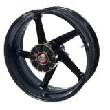 MRV-5SPKPUIMA  Marvic CAST MAGNESIUM Wheels (5-spoke) - PUIMA