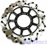 "GALFER FRONT ""SUPERBIKE""  Rotors (Sold as a Pair)  G-DF-SBK"