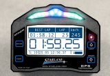 "STARLANE ATHON ""GPS"" LAP TIMER - TYPE XS w/ Track Mapping & Gear Indicator  STL-ATHON"