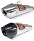 Yoshimura R-55 Race Slip-on - '08-'10 GSX-R600 & GSX-R750 (1170286, 1170288)