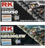 RK 520 Chains (please choose model)  RK-520