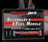 SFM-2  Dyno Jet SFM - Secondary Fuel Module for '07-'12 ZX6R (for PC V Only)
