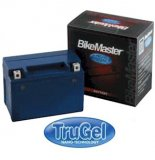 TruGel-YAMAHA  Bike Master TruGel Motorcycle Battery - YAMAHA