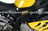 Ilmberger Carbon Fiber - Tank Cover Right - '09-'13 BMW S1000RR  (& '13-'14 HP4 model) (Forum Special)