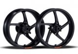 OZ-AL5SPK  OZ PIEGA FORGED ALUMINUM RIMS (5 Spoke)