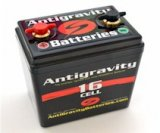 AntiGravity Lithium Battery AG1601  16-cell 12v 9.2Ah  Motorsport Battery