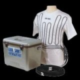 CS-H-12-24-2-CWX  COOL SHIRT CLUB SYSTEM 12 QT Cooling System