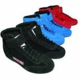 0235   G-FORCE GF 235 MID-TOP SHOES