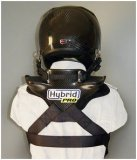 SS-HYB-PRO  Safefy Solutions -  HYBRID PRO Head and Neck Restraint System