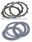 BMW Clutches - Barnett Clutch Pack (Steels, and Fibers)  BRT-xxx