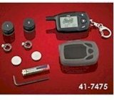 WIRELESS Tire Pressure Monitoring System (TPMS) (GROUP BUY)   TPMS-GRPBY