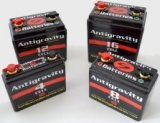 AntiGravity Lithium Battery Motorsport Battery - (FACEBOOK SPECIAL)