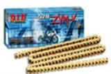 DID ZVM-X Gold X-Ring Chain (FACEBOOK SPECIAL)