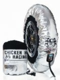 "PRO-DTC3  Chicken Hawk ""PROFESSIONAL DIGITAL  "" Tire Warmers"