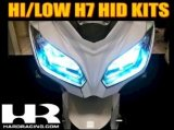 SBL DUAL HID High/Low H7 Headlight Bulb Conversion Kit  (SBL-HI-LO-KIT)