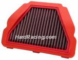 FM856/04  BMC High Flow Air Filter -  '15-'16 Yamaha R1 / R1M