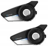 SENA 20S-Evo-01D Bluetooth 4.1 DUAL Communication System  20S EVO Dual