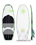 Slingshot  - Wake Surf Boards- 2019 Gnarwhal XR  19236-xx (FREE EXPRESS SHIPPING)
