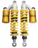 Ohlins HO819  Ohlins Shocks, Monkey (MSZ125)  '19-'20 (set of 2)