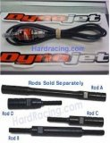 4-113  Yamaha DynoJet Quick Shifter,For  PCV R1 '15-18 (Requires 1x rods C and 1x rod B)