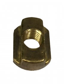 Slingshot Kites  - BRASS NUT, M8 THREAD FOR FOIL BOARDS  15380027