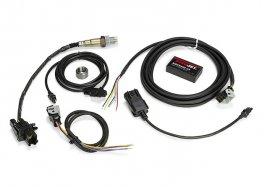 WB-PV19-1  Dyno Jet Wide Band CX - WBCX SINGLE CHANNEL AFR KIT FOR  Polaris UTV's ( FOR USE WITH PV3 )