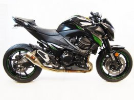 WK800   WERKES USA GP Slip-on - '15-16 Kawasaki ZX800