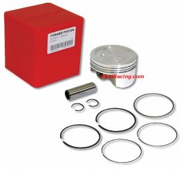 KOSO 61mm Forged Piston Kit for 170cc 2 Valve BBK  Honda '19-'20 Monkey 125, MD623000