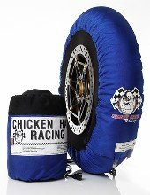 "CL-3-Temp-Pole-Position  Chicken Hawk ""CLASSIC POLE POSITION"" Tire warmers"