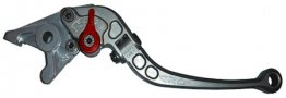 "CRG ""Folding"" Clutch & Brake Set - Regular Length - Gray or Black  CRG-FL"