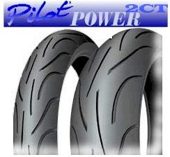 MICHELIN  Power 2CT 120/70-ZR17